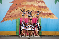 Twister Cheer
