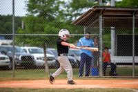 TBall - Sox vs The Cubs - May 10, 2015
